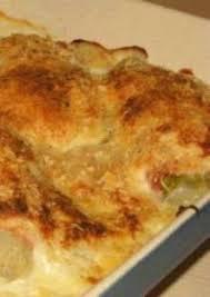 cuisiner endives au jambon gratin d endives au jambon et sa béchamel