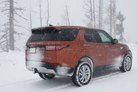 land rover discovery review 2017 land rover discovery gear patrol