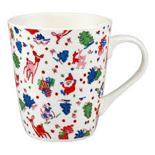christmas mug 10 christmas mugs you to buy wall styler