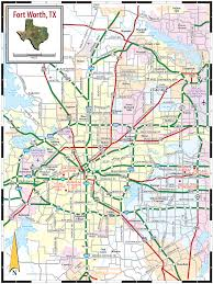 Dallas Fort Worth Area Map by Dallas Fort Worth International Map My Blog