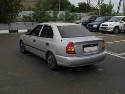 hyundai accent 2001 for sale used 2001 hyundai accent photos 1495cc gasoline ff manual for