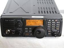 Rugged Ham Radio Icom 7200 Radio Communication Ebay
