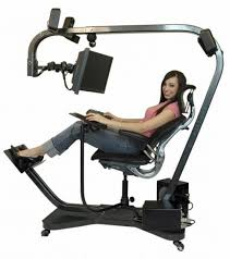 reclining office chair with footrest reviews