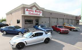 E Unlimited Home Design Home Autobodys Unlimited Body Shop At Arnold Mo