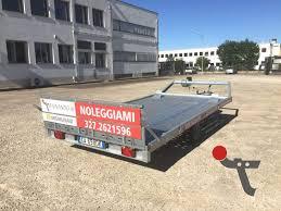 noleggio carrello porta auto noleggio rimorchio trasporto auto cose a bologna kijiji annunci