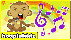 songs for toddlers and singing by hooplakidz