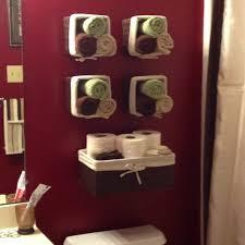 bathroom decor idea crafty ideas bathroom decorating cheap small aneilve wall diy