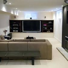 Basement Ideas For Small Basements Family Room Small Basement Design Pictures Remodel Decor And Ideas
