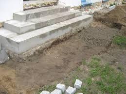 treppe selbst bauen treppe selber bauen beton außentreppe so einfach geht s de 9