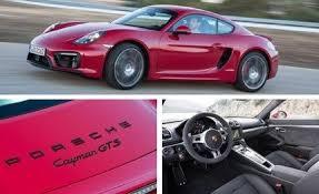 porsche cayman 2015 2015 porsche cayman gts drive review car and driver