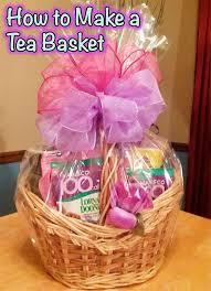 kitchen tea gift ideas best 25 tea gift baskets ideas on gift jars tea