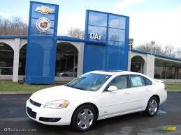 2007 Chevy Impala Interior 2007 White Chevrolet Impala Ss 26996572 Gtcarlot Com Car