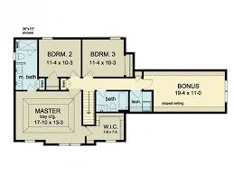 Colonial Floor Plans Open Concept 71 Best Home Small Floor Plans Images On Pinterest Architecture