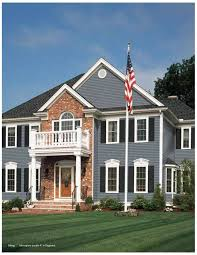 make a better first impression red brick exteriors brick