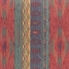 Upholstery Phoenix Phoenix Sunset Chenille Fabric Southwestern Kokopelli Upholstery