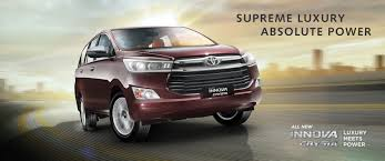 Toyota India Official Toyota Innova Crysta Site