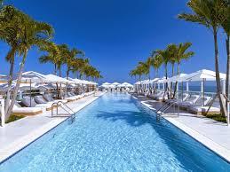 Biggest Backyard Pool by Summer 2017 Miami Hotel Pool Crashing Guide