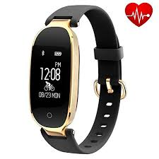 activity bracelet images Fitness tracker for women heart rate monitors step counter jpg