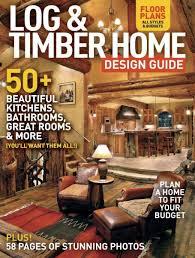 home design guide log timber home design guide 2016 free digital true