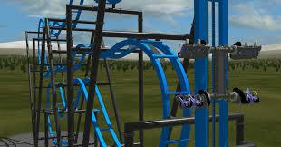 Six Flags Over Georgia Superman Ultimate Flight Six Flags Over Georgia Page 3 Inside Universal Forums