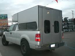 nissan frontier camper shell socal truck accessories workmate customer gallery