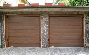 porte sezionali per garage portoni per garage bergamo nigma