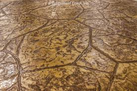 Flagstone Stamped Concrete Pictures by Butterfield Color Appalachian Flagstone Concrete Stamp U2013 Cascade