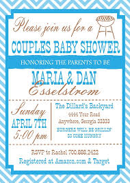 baby shower coed coed baby shower invitations christmanista
