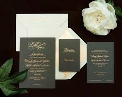 Vera Wang Wedding Invitations 81 Best Wedding Invitations Images On Pinterest Stationery