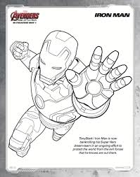 coloring pages of avengers age of ultron fun coloring pages