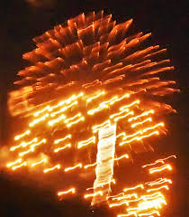 Ohkay Casino Buffet by Fireworks At San Juan Ohkay Owingeh A Long Time Tradition For The