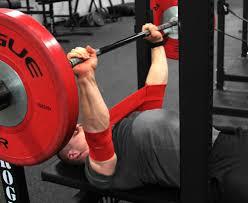 original sling shot weightlifting tool rogue fitness