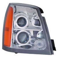 cadillac srx headlights cadillac srx headlight assembly best headlight assembly parts