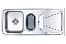 Nirali Stainless Steel Sinks MANIKA BROTHERS - Nirali kitchen sinks