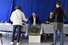tenir un bureau de vote caen présidentielle heuzé un vote sérieux et décontracté