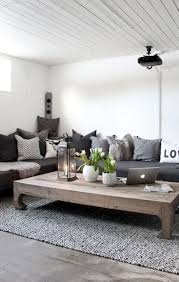 85 stylish scandinavian living room decorating ideas