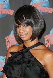 can you have a feathered cut for thick curly hair 15 dashing feathered bangs you ll love to try