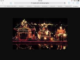 347 best christmas lights on boats images on pinterest christmas