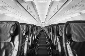siege d avion siège d avion à l intérieur d un avion photographie kkolosov
