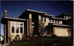 frank lloyd wright prairie style house plans prairie style house plan transformed architectural landscape
