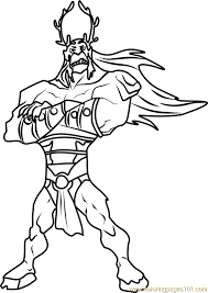 cyborg coloring free teen titans coloring pages