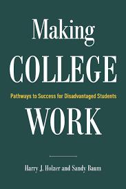 college work making college work