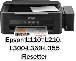 reset printer epson l110 manual epson l110 l210 l300 l350 l355 service required