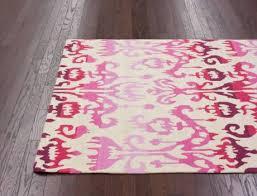 Pink Ombre Rug Rug Dc Cl