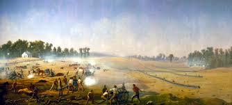 battle of antietam preliminary emancipation proclamation