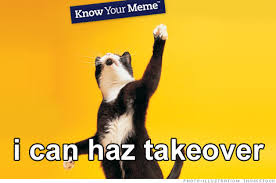 I Can Has Cheezburger Meme - cheezburger acquires know you meme mar 28 2011