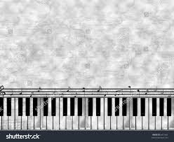 halloween themed keyboard background grunge classical piano background stock illustration 8421364