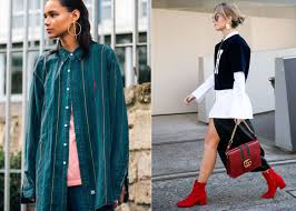 pintrest trends the fashion trends that will dominate 2018 according to pinterest
