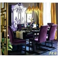 purple dining room ideas purple dining room mozano info