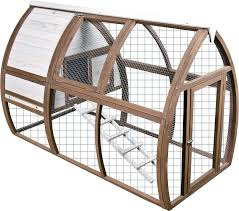 ware manufacturing backyard chicken coop house open air hutch